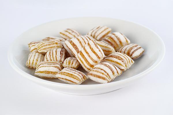 Salziges Karamell